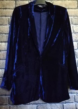 Фирменный пиджак от хайди клум,esmara. германия.оригинал