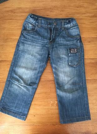Бріджі шорти джинсові. picopiano.