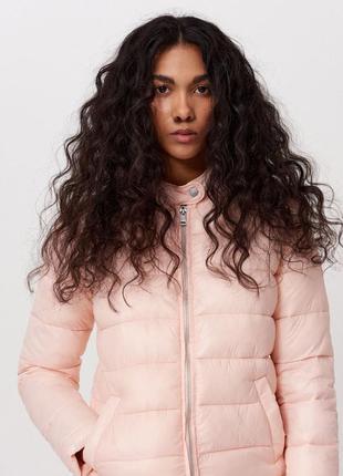 Женская куртка, куртка на весну, модная куртка , стеганая куртка