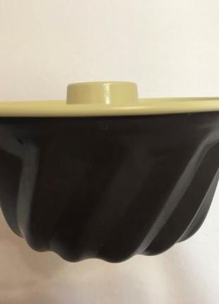 Форма для выпечки кекса Zenker Choco-Vanila 18 см