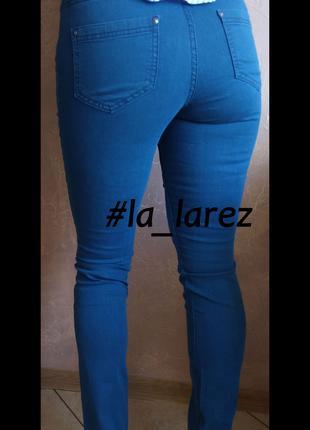 Джеггинсы джинсы tchibo чибо германия , размер наш 42/44