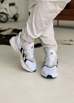Adidas Оzweego наложка