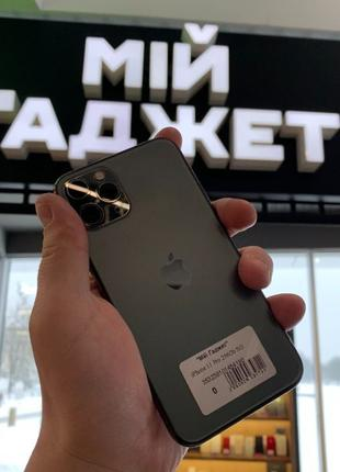 Б/у Apple iPhone Space Gray/Епл Айфон 11Pro 256gb/ Мій Ґаджет ...