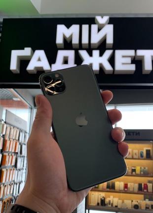 Б/у Apple iPhone/Midnight Green/Епл Айфон 11 proMax 256gb/ Мій...