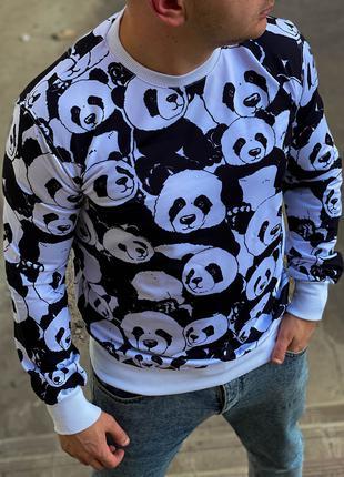 Свитер, свитшот мужской D&G Panda