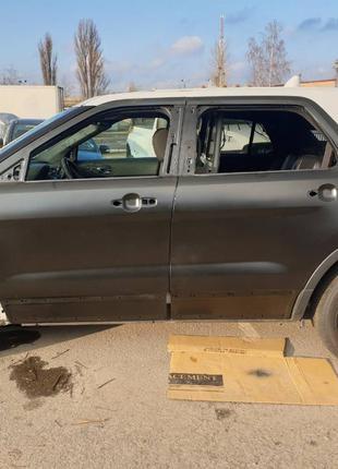 Дверь Ford Explorer (Форд Эксполорер)
