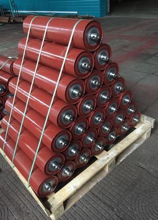 Ролики для конвейеров различных модификаций