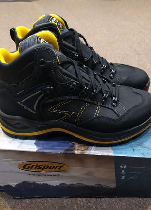 Мужские ботинки Grisport 13717n34tn Spo-Tex ОРИГИНАЛ