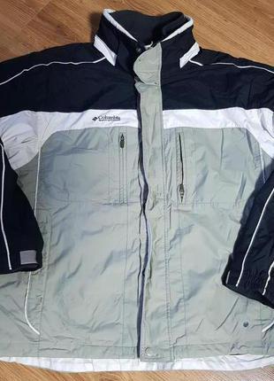 Куртка Columbia. Оригинал!