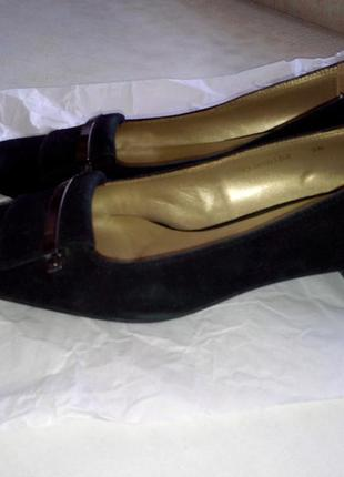Туфли Cover