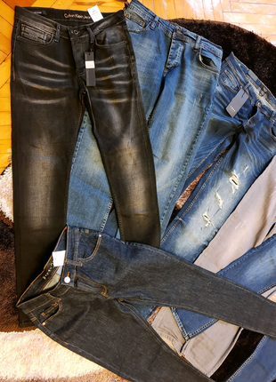 Мужские джинсы по 300грн