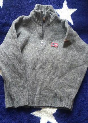 Детский  свитер Napapijri