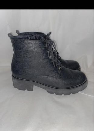 Ботинки Тёплые Lino Marano