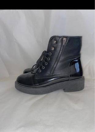 Зимние Ботинки Lino Marano