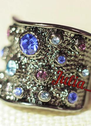Оригинальное кольцо, смотрите больше бижутерии в моих объявлениях