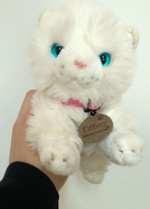 Кошка Tiffany Keel toys