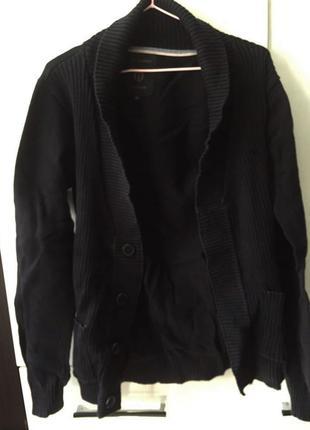 Пуловер кардиган Jack&Jones свитер джемпер кофта реглан свитшот