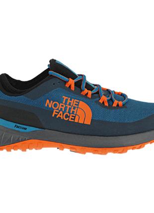 Оригінальні чоловічі кросівки the north face ultra traction ba...