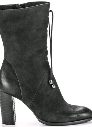 Сапожки демісезонні, демисезонные ботинки, полуботинки сапоги