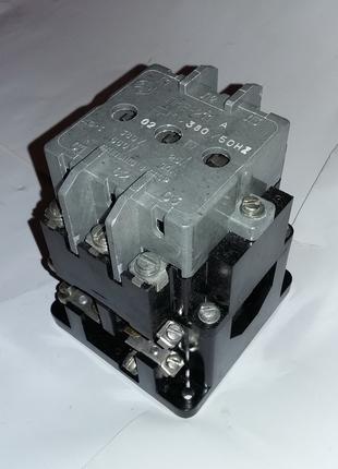 Магнитный пускатель ПМА 3102 380 В