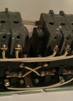 Магнитный пускатель ПМА 3302