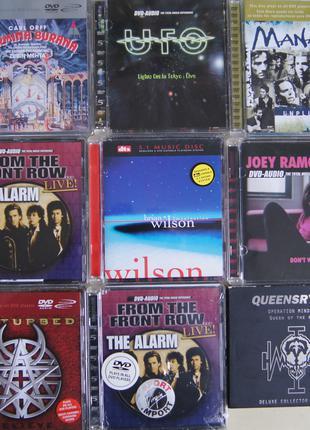 DVD/CD  диски.