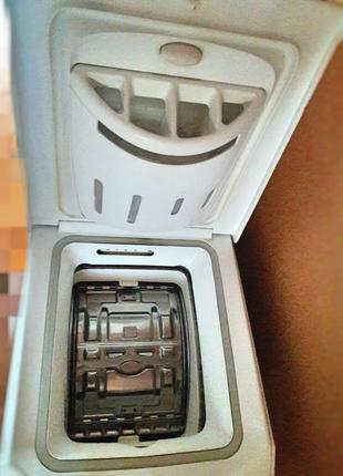 Стиральная машинка Indezit