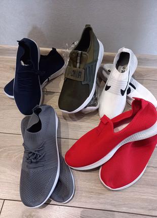 Мужская обувь опт