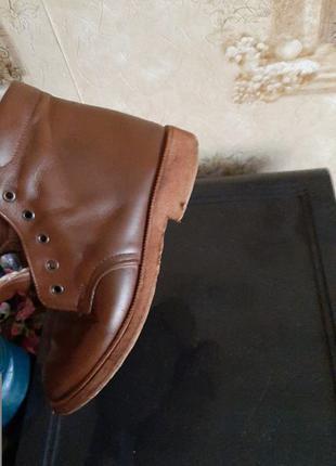 Ортопедические ботиночки, ботинки, сапожки детские