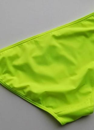 Плавки для купания new look, размер 14(42)