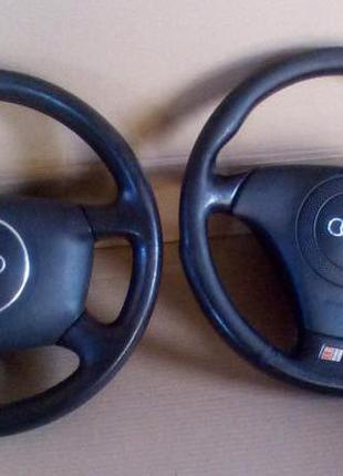 Руль до AUDI A4-A6/