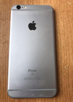 IPhone 6s Plus 128 Gb R-sim