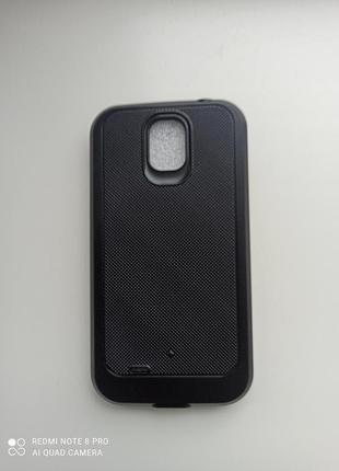 Чехол бампер для Galaxy S4