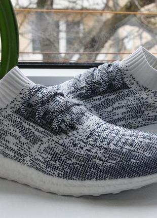 """Кроссовки adidas ultra boost uncaged """"oreo""""  nmd eqt support a..."""