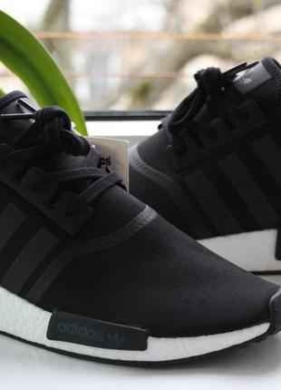 Кроссовки adidas nmd_r1 trail ultra boost eqt support adv jogg...
