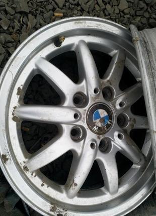 Диски BMW оригинальные R15