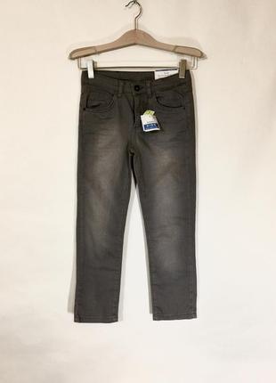 👖новые стильные джинсы slim defacto, турция 🔥1➕1=3!