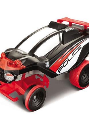 Радиоуправляемая машинка Maisto Tech PXC красно-черная