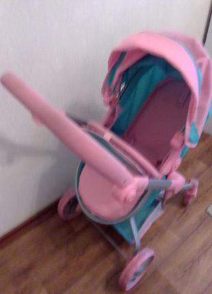 Испанская коляска для кукол