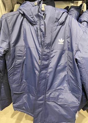 Мужская куртка -парка Adidas