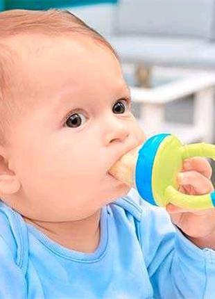 Ниблер Canpol babies(Канпол бебис)для кормления малыша