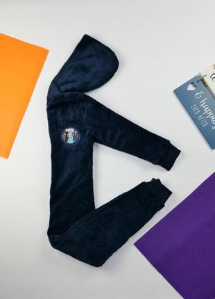 Сток комбинезон, слип, пижама на 5-6 лет, рост 134-140 см