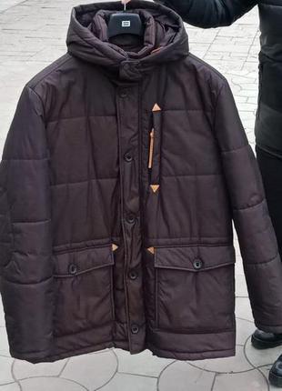 Мужская куртка baldessarini оригинал