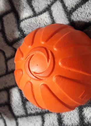 М'яч для собак. Лайкер. Liker.