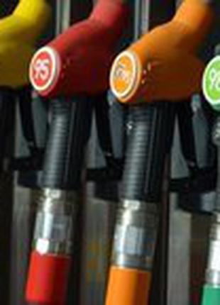 Талоны дизель, бензин, газ