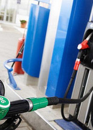 Талоны на бензин, газ, дизель в смартфоне