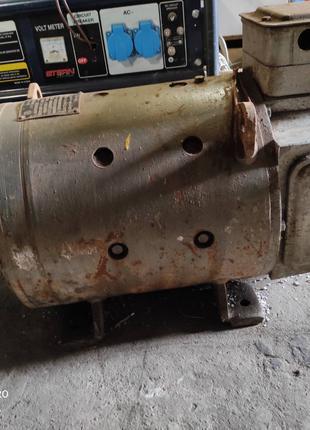 Электродвигатель постоянного тока 150 квт.