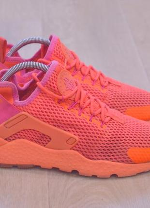 Nike air huarache женские яркие кроссовки оригинал