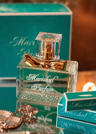 Купить Духи Marishal' Parfym  номерная парфюмерия