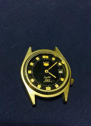 Часы AUTO 5 25 jewels